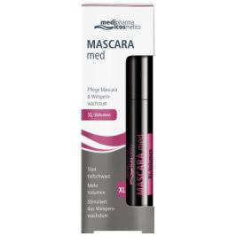 MASCARA med XL-Volumen čierna 1x6 ml
