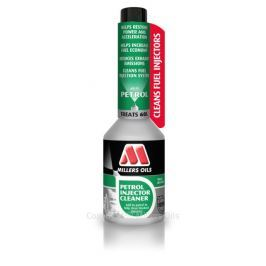 Millers Oils Petrol Injector Cleaner 250 ml