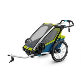 Thule Chariot Sport Blue/Green