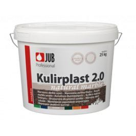JUB KULIRPLAST 2,0 mm - mramorová akrylátová omietka - 445 - 25 kg