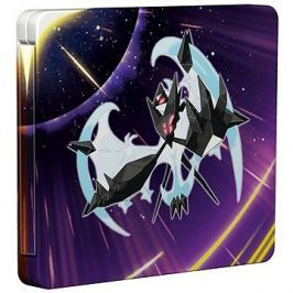 Pokémon Ultra Moon Steelbook Edition - Nintendo 3DS