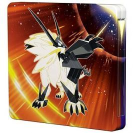 Pokémon Ultra Sun Steelbook Edition - Nintendo 3DS