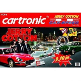 Cartronic Jerry Cotton