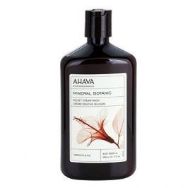 AHAVA Mineral Botanic Cream Wash Hibiscus 500 ml
