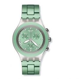 SWATCH model Full-Bloodet Mint SVCK4056AG