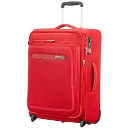 American Tourister Airbeat Upright 55 EXP Pure Red