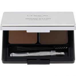 ĽORÉAL Brow Artist Genius Kit Light to Medium 3,5 g