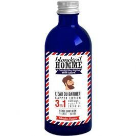 BLONDÉPIL HOMME L'Eau du Barbier 100 ml
