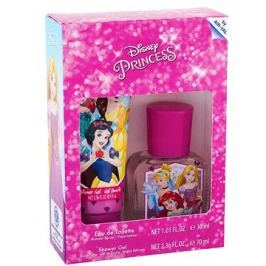 Princess EDT 30 ml + sprchový gel 70 ml
