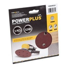 POWERPLUS POWAIR0124