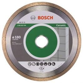 BOSCH Standard for Ceramic 180x25.40x1.6x7mm