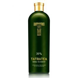 TATRATEA herbal tea 35% 0,7l